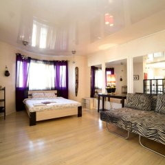 Гостиница FortEstate Ostrovitianova 9 комната для гостей фото 2