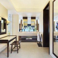 Отель Vana Belle, A Luxury Collection Resort, Koh Samui 5* Люкс с различными типами кроватей