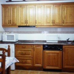 Отель Casas Rurales y Apartamentos La Hornera в номере фото 2