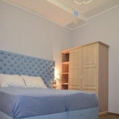 Гостиница Alm 4* Улучшенный номер разные типы кроватей фото 22