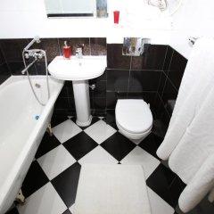 Апартаменты Odessa Deribasovskaya Apartment ванная