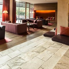 Отель Vigilius Mountain Resort Италия, Лана - отзывы, цены и фото номеров - забронировать отель Vigilius Mountain Resort онлайн интерьер отеля