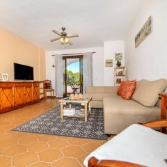 Отель Claudia Villamartín Golf комната для гостей фото 4
