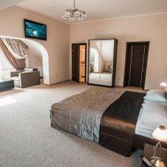 Гостиница Dolce Vita Улучшенное шале с различными типами кроватей фото 16