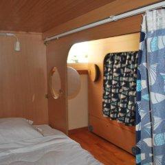 Отель Oportocean Кровать в общем номере с двухъярусной кроватью фото 2