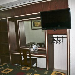 Hotel Bonampak 3* Стандартный номер с 2 отдельными кроватями фото 4