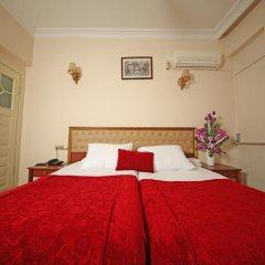 Asitane Life Hotel 3* Номер Делюкс с различными типами кроватей фото 14