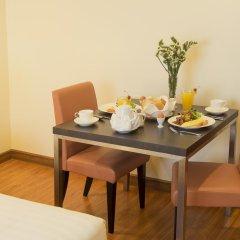Отель Aspen Suites 4* Номер Делюкс фото 15
