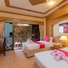 Отель Chang Residence 3* Стандартный номер с двуспальной кроватью фото 5