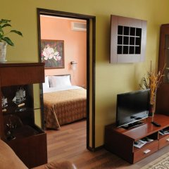 MelRose Hotel 3* Стандартный номер 2 отдельными кровати фото 13