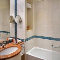 Отель Movenpick Resort & Spa Dead Sea 5* Стандартный номер с различными типами кроватей
