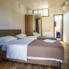 Мини-отель Глобус Стандартный номер с двуспальной кроватью фото 5