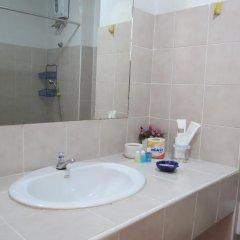 Апартаменты View Talay 1b Serviced Apartments Студия фото 12