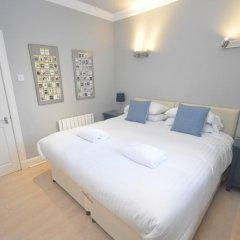 Отель Ice Cream Suite Великобритания, Эдинбург - отзывы, цены и фото номеров - забронировать отель Ice Cream Suite онлайн комната для гостей фото 4