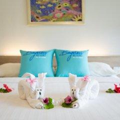 Отель Phi Phi Bayview Premier Resort Таиланд, Ранти-Бэй - 3 отзыва об отеле, цены и фото номеров - забронировать отель Phi Phi Bayview Premier Resort онлайн в номере
