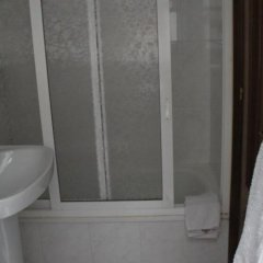 Отель Pension Las Rias ванная фото 2