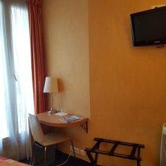 Grand Hotel du Calvados 3* Стандартный номер с различными типами кроватей фото 2
