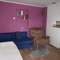Апартаменты Nature Apartment in Split комната для гостей фото 2