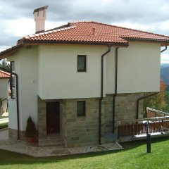 Отель Cassiopea Villas