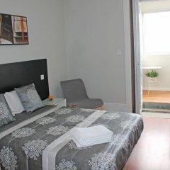Отель Residencial Lunar 3* Стандартный номер с двуспальной кроватью фото 8