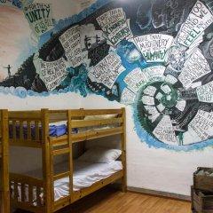 Hostel Jones - Hostel Кровать в общем номере