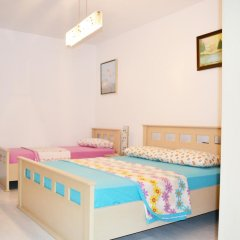 Отель Azzurra Apartments Албания, Саранда - отзывы, цены и фото номеров - забронировать отель Azzurra Apartments онлайн детские мероприятия