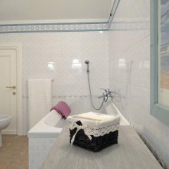 Отель Bed and Breakfast Savona – In Villa Dmc Стандартный номер с различными типами кроватей фото 3