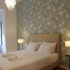 Отель The Sky Lofts Lisbon - Guesthouse комната для гостей фото 3