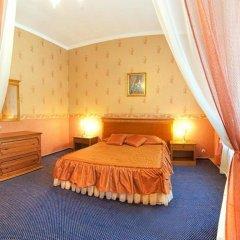 Гостиничный комплекс Постоялый двор Русь 4* Студия с различными типами кроватей фото 4