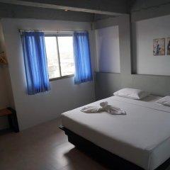 Thai Hotel Krabi 2* Номер категории Эконом с различными типами кроватей