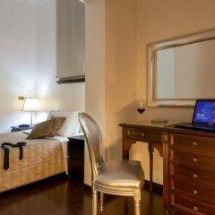 Hotel Del Corso 3* Стандартный номер с двуспальной кроватью фото 2