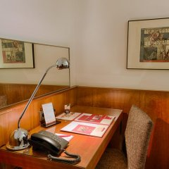 K+K Hotel Maria Theresia 4* Стандартный номер с разными типами кроватей фото 7