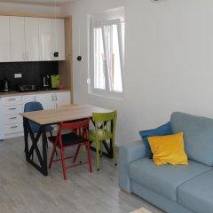 Апартаменты Apartment Grgurević Апартаменты с различными типами кроватей