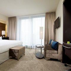 Boutique Hotel i31 Berlin Mitte 4* Стандартный номер с двуспальной кроватью