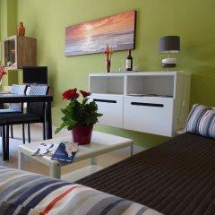 Отель La Casa sul Viale Италия, Сиракуза - отзывы, цены и фото номеров - забронировать отель La Casa sul Viale онлайн удобства в номере фото 2