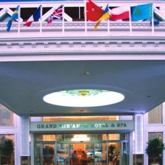 Grand Mir'Amor Hotel - All Inclusive городской автобус