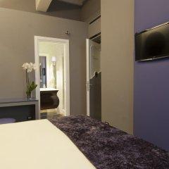 Отель BDB Luxury Rooms Margutta 3* Стандартный номер с различными типами кроватей фото 5