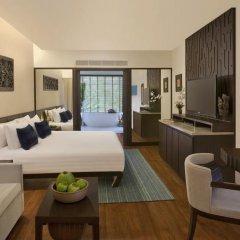 Отель Anantara Bophut Koh Samui Resort 5* Номер Премьер фото 3