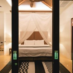 Отель Malisa Villa Suites сауна