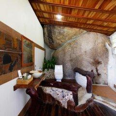 Отель Dusit Buncha Resort Koh Tao 3* Номер Делюкс с различными типами кроватей фото 14