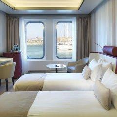 Отель Sunborn Gibraltar Стандартный номер с различными типами кроватей