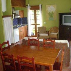 Отель Apartamentos Dos Robles в номере