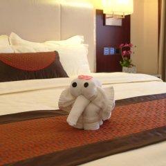 Guangdong Hotel с домашними животными