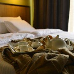 Hotel 27 3* Представительский номер с различными типами кроватей фото 2