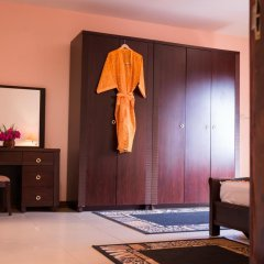 Calabash apartments in Kololi, Gambia from 77$, photos, reviews - zenhotels.com in-room amenity