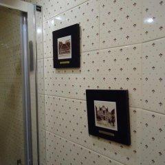 Гостиница Шаланда Номер Делюкс разные типы кроватей фото 10