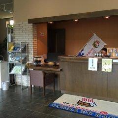 Отель Hanasansui Япония, Минамиогуни - отзывы, цены и фото номеров - забронировать отель Hanasansui онлайн интерьер отеля фото 3