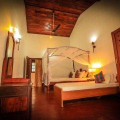 Отель Beach Grove Villas 3* Стандартный номер с различными типами кроватей фото 6