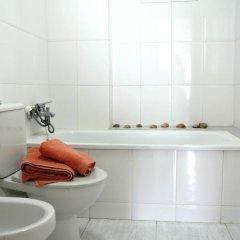 Отель Aiguaneu Sa Carbonera Испания, Бланес - отзывы, цены и фото номеров - забронировать отель Aiguaneu Sa Carbonera онлайн ванная