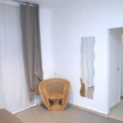 Отель Comeacasatua Бари удобства в номере фото 2